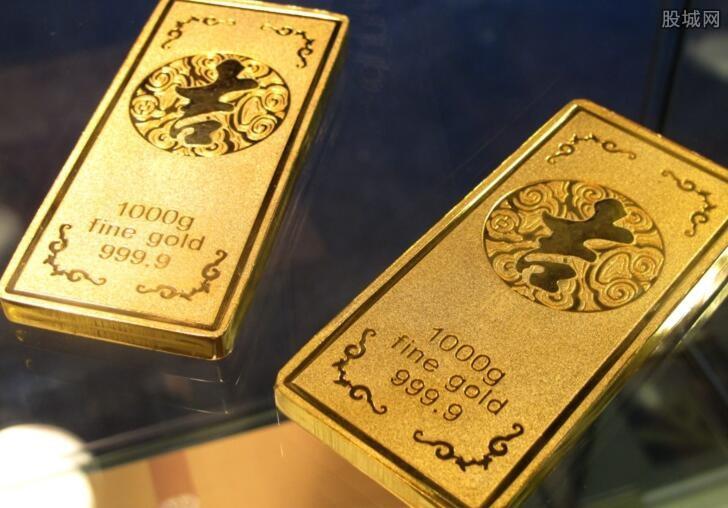黄金大跌为何白银大涨 本文带你了解清楚