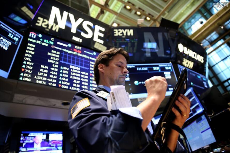 华尔街传奇基金经理跳楼身亡 市场要出现大变动?
