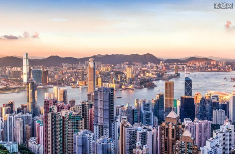 中国房价最贵的城市