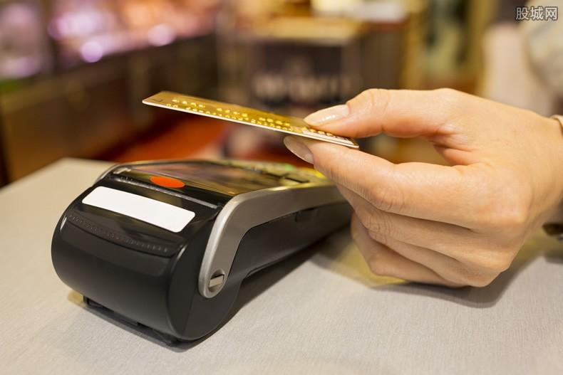 信用卡申请方法